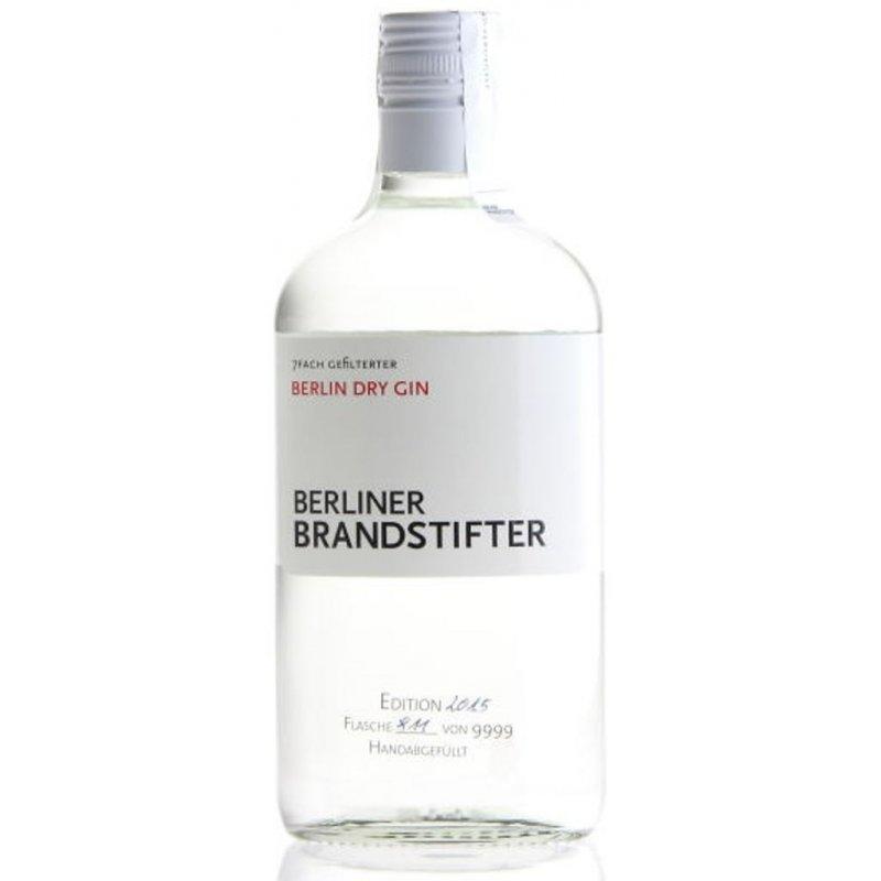 berliner brandstifter dry gin 33 95 weine spirituosen onli. Black Bedroom Furniture Sets. Home Design Ideas
