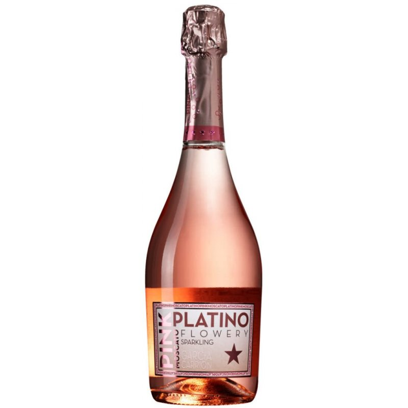 Platino pink moscato 7 95 weine spirituosen for Drinks with pink moscato