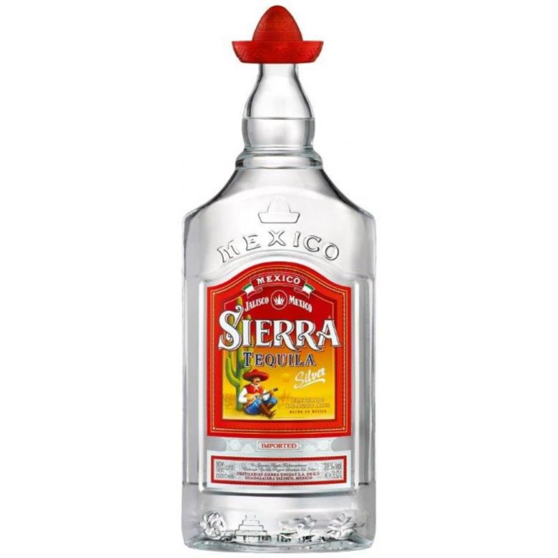 Tequila Silver Preis