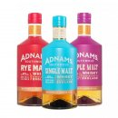 Adnams  Whisky 3er Kollektion