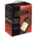 Badgers Creek Shiraz Cabernet 3,0l Bag in Box