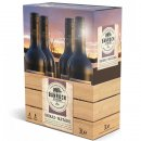 Banrock Station Shiraz Mataro 3,0l Bag in Box