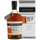 Botucal Distillery Collection No.2 Barbet Rum