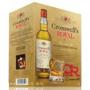 Cromwell´s Scotch Whisky 3 Liter Bag in Box