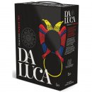 Da Luca Primitivo Merlot 3,0l Bag in Box
