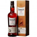 Dewars 12 Years Blended Scotch Whisky