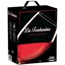 Fontanina Rotwein Italien 3,0l Bag in Box