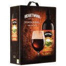 Heartwood Zinfandel BIO 3,0l Bag in Box
