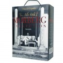 Morberg Collection Tempranillo 3,0l Bag in Box