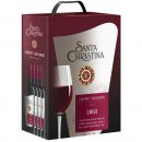 Santa Christina Cabernet Sauvignon 3,0l Bag in Box