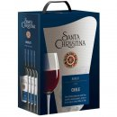 Santa Christina Merlot 3,0l Bag in Box