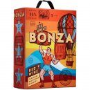 The Great Bonza Cab. Sauvignon - Merlot 3,0l Bag in Box