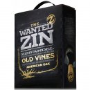 The Wanted Zinfandel IGT Pugila 3,0l Bag in Box