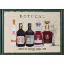 Botucal Rum Tasting Selection 5 x 40 ml