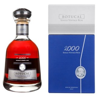 Botucal Single Vintage 2002