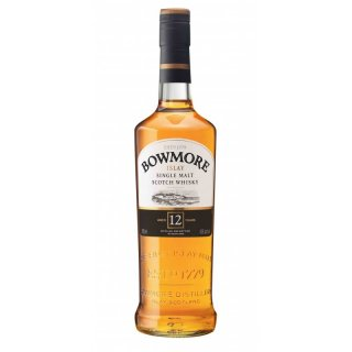 Bowmore Legend 12 Jahre Islay Single Malt Scotch