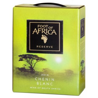Foot of Africa Chenin Blanc 3,0l Bag in Box