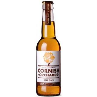 Fuller s Cornish Orchards Gold Cider