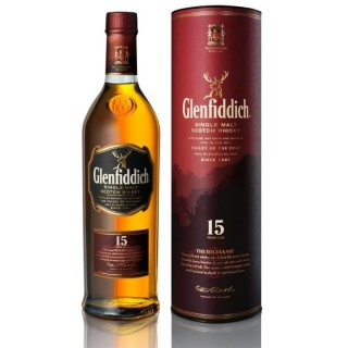 Glenfiddich 15 Years Highland Speyside