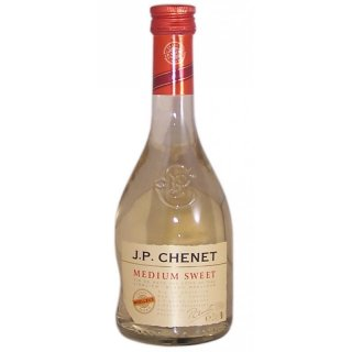 J.P. Chenet Medium Sweet blanc 0,25l
