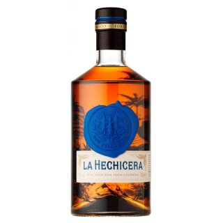 La Hechicera Fine Aged Rum from Colombia 12-21 Jahre