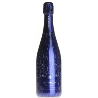 Taittinger Nocturne Sec City Lights Champagne