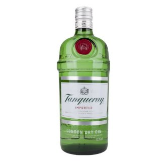 Tanqueray Normal Batch Distilled