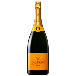 Veuve Clicquot Yellow Label Pinot Noir Brut